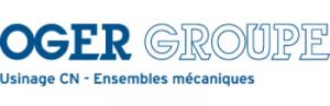 Logo Oger Meca