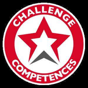 Logo Challenges Compétences