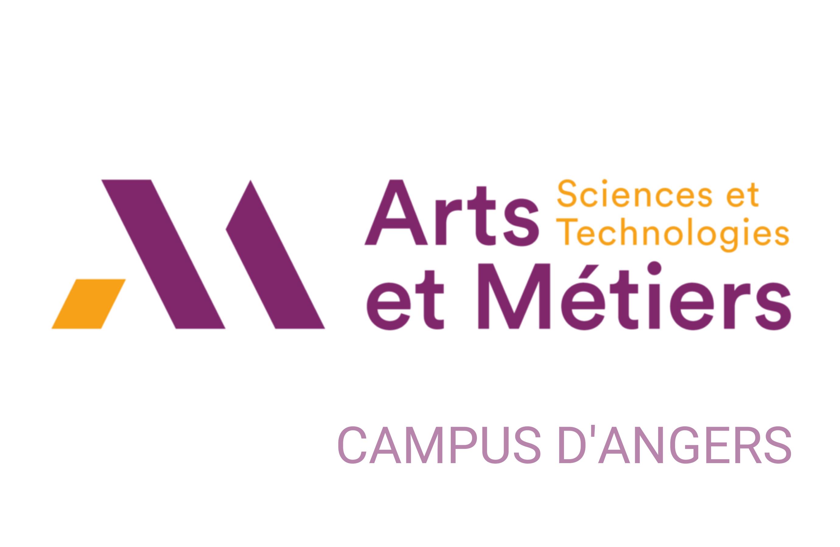 559Challenge Campus d'Angers | Arts et Métiers 2021