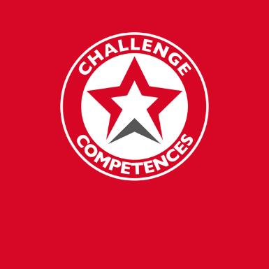 Challenge Compétences